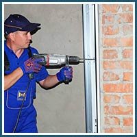 All County Garage Door Service Harvey, IL 708-689-3031